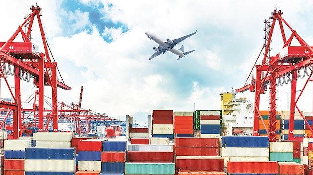 Tarihin ihracat rekoru: Geçtiğimiz yıla oranla yüzde 35 arttı