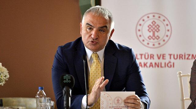 Bakan Ersoy'dan Kılıçdaroğlu'na yanıt: İftiralarınıza ısrarla devam ediyorsunuz