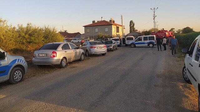 Konya'da aynı aileden 7 kişinin ölümüne ilişkin 10 kişi tutuklandı