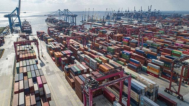 Kazakistan'ın en büyük beşinci ticaret ortağı Türkiye oldu