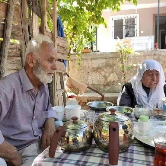 Tarım ilacını vitamin diye içen yaşlı çift öldü