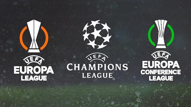 UEFA, takımların turnuvalarda elde edecekleri gelirleri açıkladı