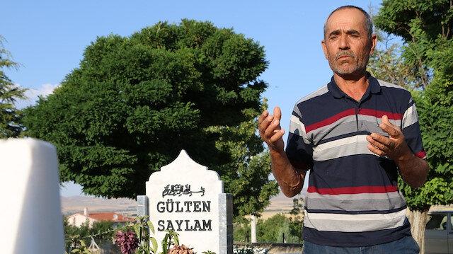 Esra Hankulu'nun ölü bulunmasına Aleyna Çakır'ın babasından tepki: Daha kaç can yakacaklar?