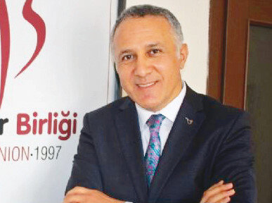 Mahmut Şahin