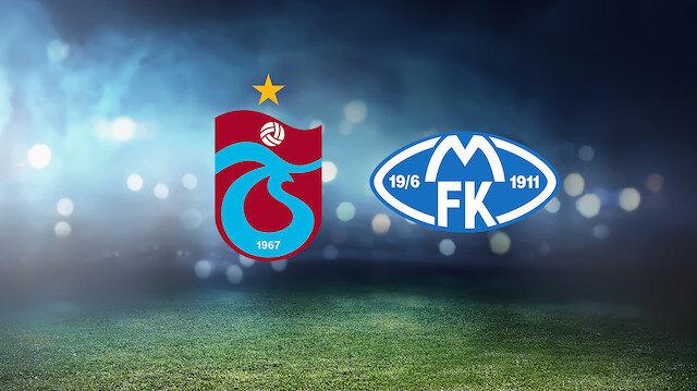 Trabzonspor-Molde | CANLI