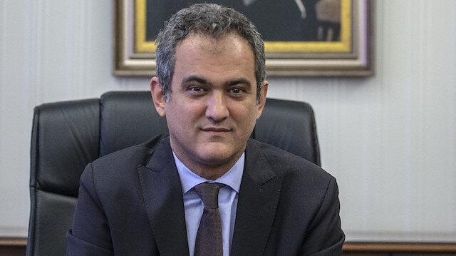 Kabinede görev değişimi: Yeni Milli Eğitim Bakanı Mahmut Özer oldu