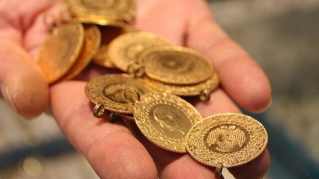 Çeyrek altın ne kadar? 2 Eylül altın fiyatları - Yeni Şafak