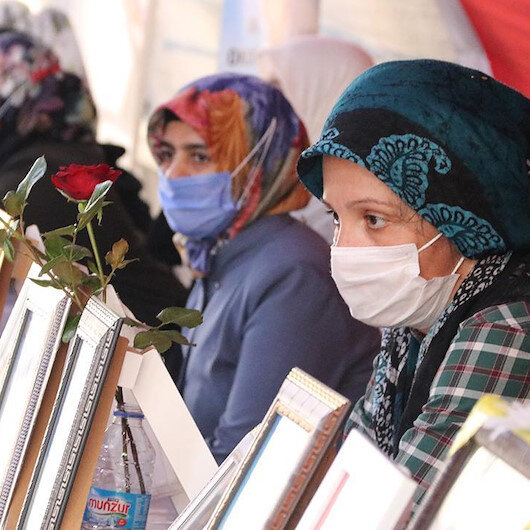 Ağrılılardan Diyarbakır'daki annelere destek yürüyüşü: 2 bin kişi yola çıkacak