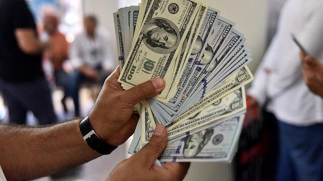 Dolar yeni haftaya kaç liradan başladı?