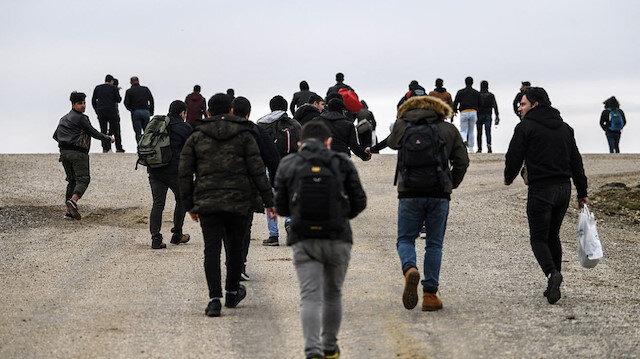 Avrupa göçmen krizinden endişeli: Erdoğan'ın elini güçlendiriyor