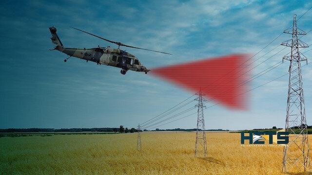 Türk helikopterleri çok daha güvenli uçacak