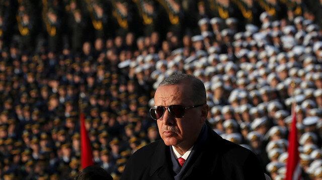 Modern Diplomacy: Türkiye kendi politikasını uyguluyor