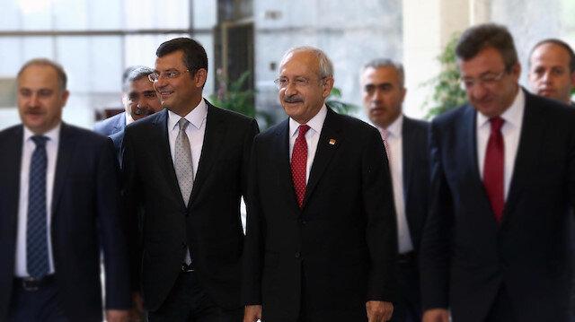 CHP'li Özgür Özel: Kılıçdaroğlu aday olması gerekiyorsa olacak