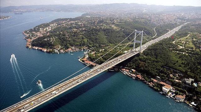 Uzman isimden çarpıcı açıklama: Küresel ısınma dünyanın haritasını değiştirecek, İstanbul üç adaya bölünecek