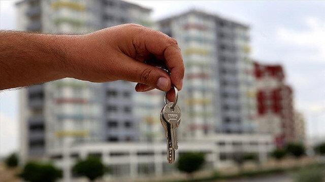 Kiracı çok kiralık ev yok: 2 bin 500 liralık daireye 4 bin lira vermeye razı olanlar bile var