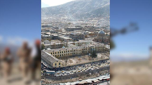 Kabil Büyükelçiliğinden Afganistan'daki Türk vatandaşlarına çağrı