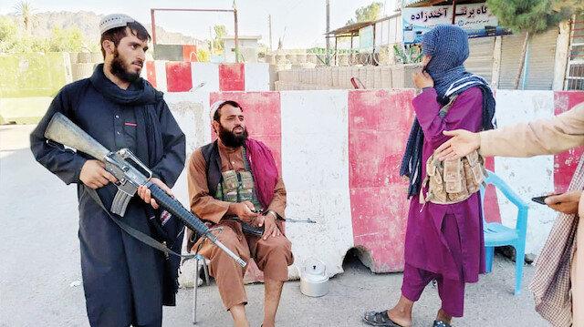 Afganistan yalanları