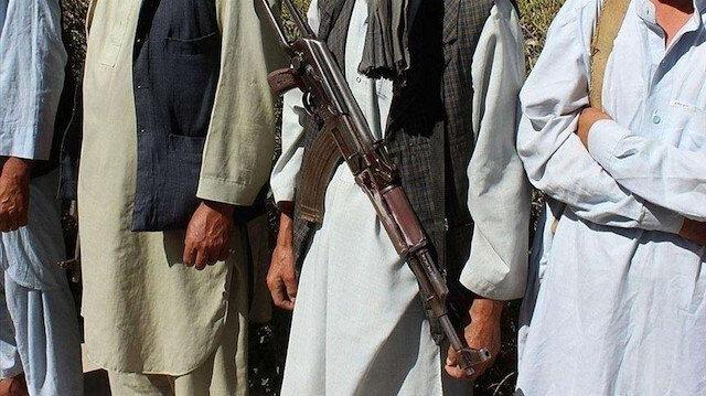 Taliban Afganistan'da 5 bin mahkumu serbest bıraktı