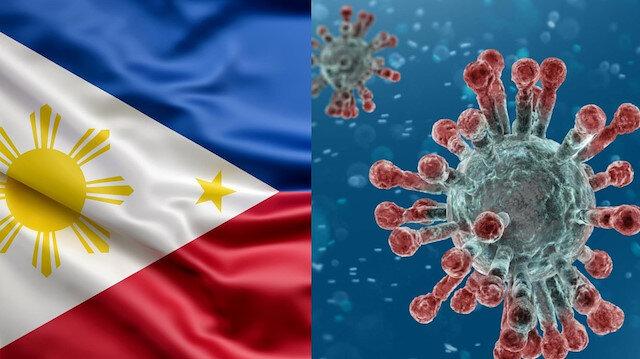 Filipinler'de Kovid-19'un Lambda varyantı görüldü