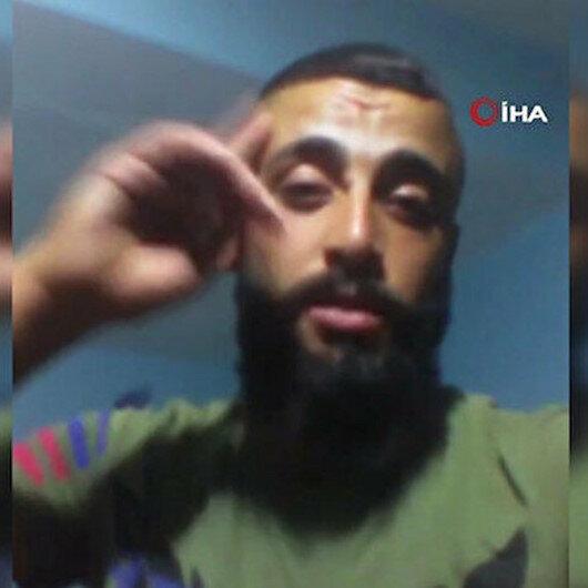 Sosyal medyada provokasyon yapan Suriyeli tutuklandı