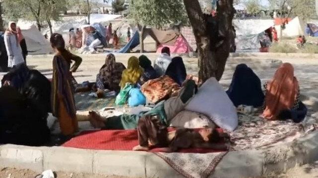 Taliban: Kadın haklarına saygı göstereceğiz