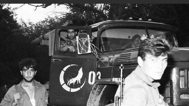 Kıbrıs Türk varlığının teminatı: Türk Mukavemet Teşkilatı