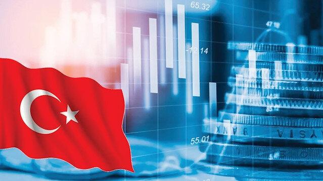 Türkiye güçlü büyüyecek