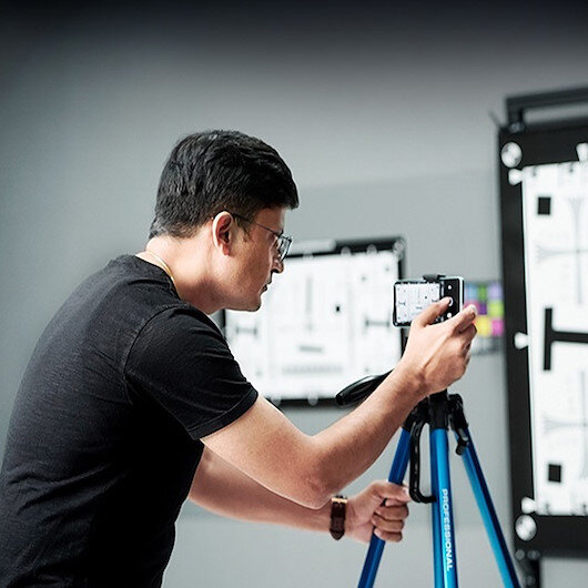 Oppo, görüntüleme teknolojisinde yenilik arayışına devam ediyor