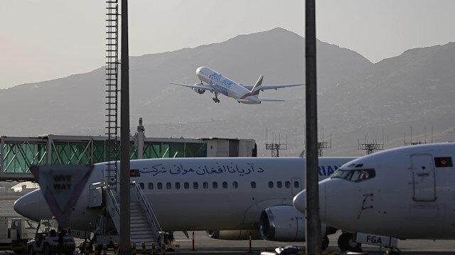 Türkiye'nin Kabil Havaalanı'nda güvenlik göreviyle ilgili yeni iddia: Herkes çekilse de Türk askeri kalabilir