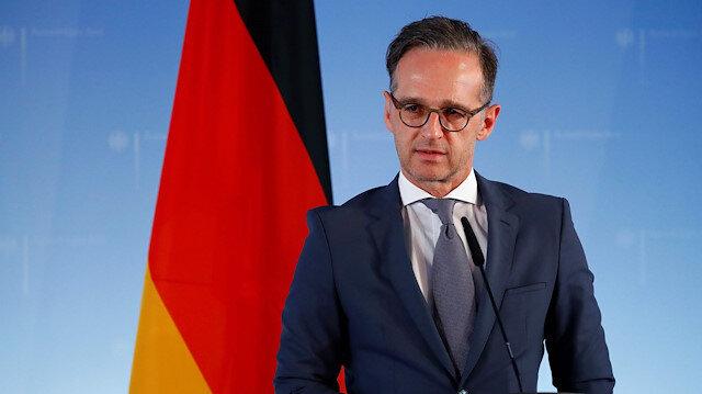 Almanya'dan 'Afganistan' itirafı: Yaşananları yanlış değerlendirdik