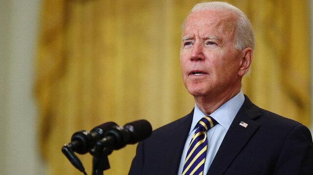 ABD'de Biden'a 'Afganistan' öfkesi: Silinmez bir leke