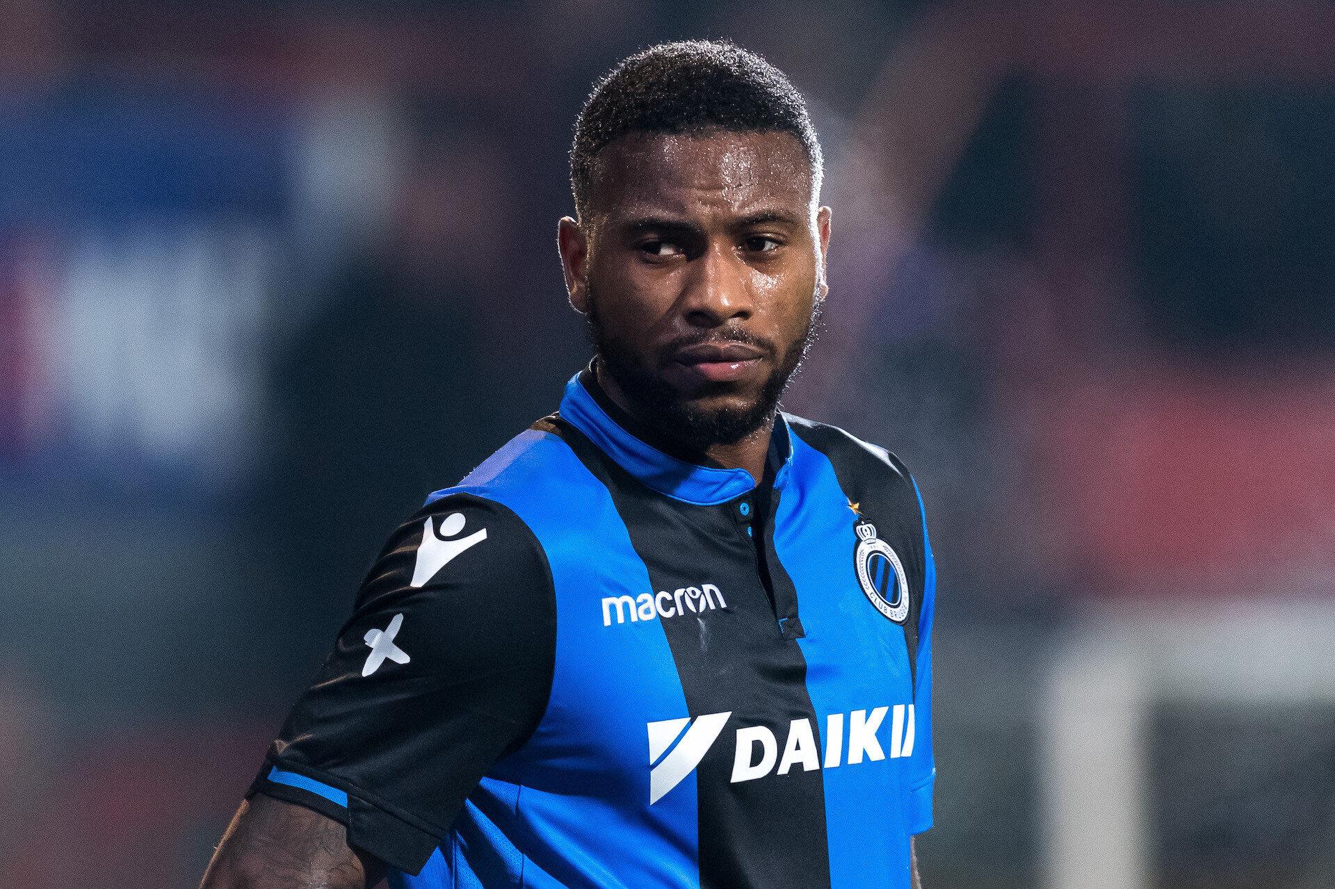 Stefano Denswil'in sözleşmesi 2022 yılında sona eriyor.