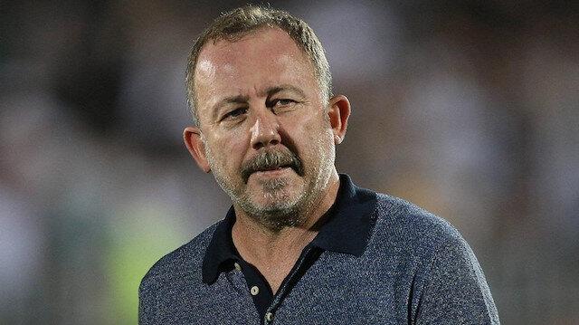 Sergen Yalçın onay verdi: Beşiktaş yıldız oyuncuyla görüşmelere başladı