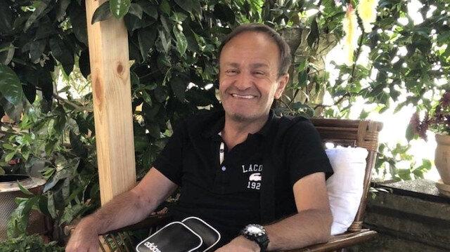 Karadeniz'in sevilen isminden kahreden haber: Cimilli İbo hayatını kaybetti