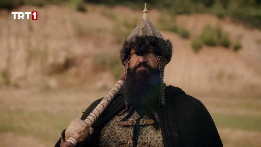 Nizamülmük'e hayat veren ünlü oyuncu Mehmet Özgür