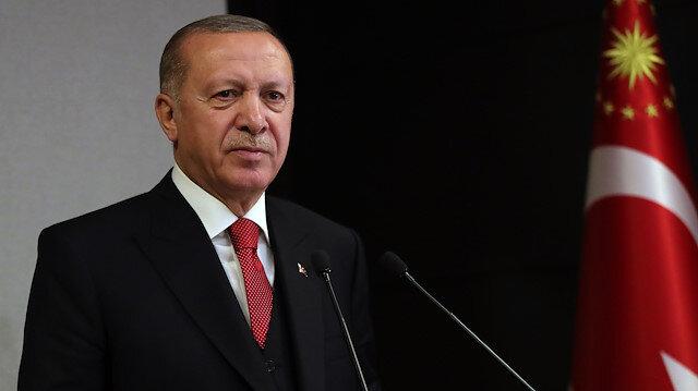 Savunmada gurur günü: Cumhurbaşkanı Erdoğan İDEF'21 Savunma Sanayi Fuarı'nın açılışında konuştu