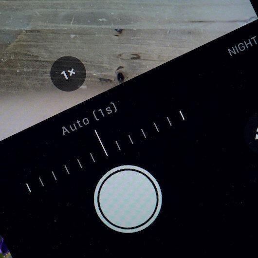iOS 15 kamerasında Gece Modu tamamen kapatılabilecek