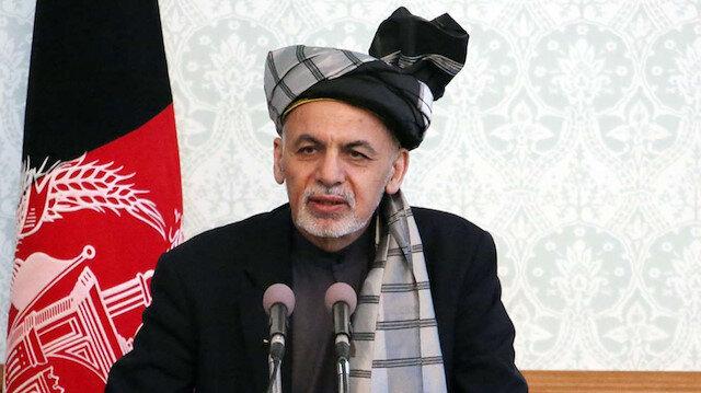Afganistan Cumhurbaşkanı Gani ve ailesinin nerede olduğu ortaya çıktı