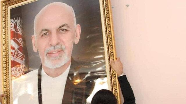 Afganistan Cumhurbaşkanı Gani'nin tutuklanması için Interpol'a başvurulacak: Devlet kasasından 169 milyon dolar da kaçırmış