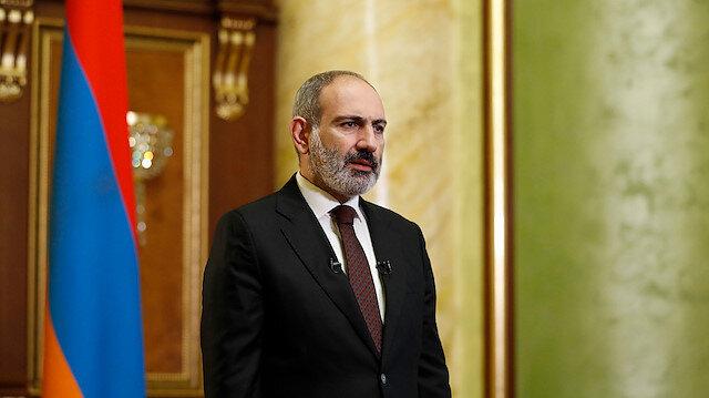 Ermenistan Başbakanı Paşinyan: Türkiye ile ilişkileri düzeltmeliyiz