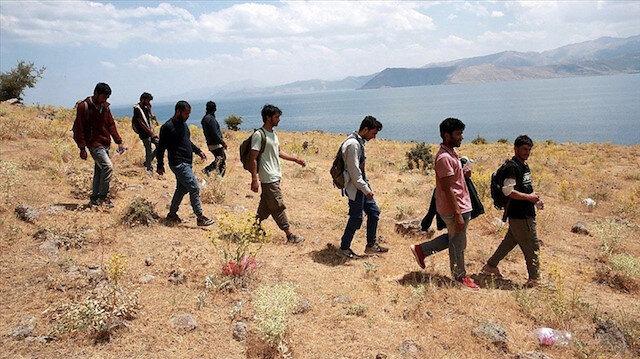 Meksika Afgan mültecileri kabul edecek