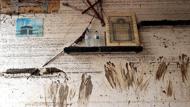 Acı tablo: Bozkurt'ta selden geriye kalanlar felaketin boyutlarını gözler önüne seriyor
