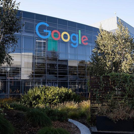 Rusya idari ihlali affetmedi: Google'a 6 milyon ruble ceza kesildi
