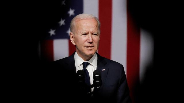 ABD Başkanı Biden'dan Afganistan açıklaması: Kaos olmadan ayrılamazdık