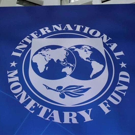 IMF'den Afganistan kararı: Rezerv para birimi ile diğer kaynaklara erişemeyecek
