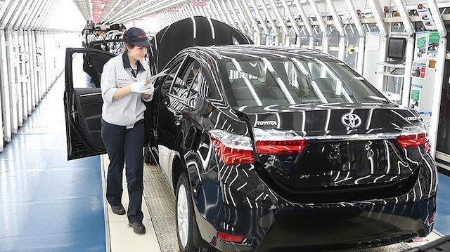 Çip krizi otomotiv sektörünü vurdu: Üç hafta araç üretmeyecek