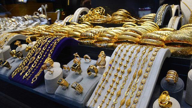 Altın fiyatlarında hareketlilik: İşte 20 Ağustos Cuma gram altın ve çeyrek altın fiyatları