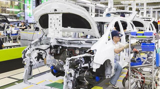 Çip krizi devam ediyor: Japon otomotiv devi üretimi üç hafta durduruyor