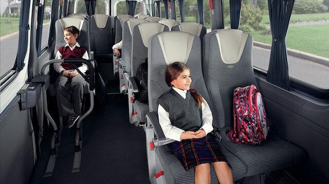 İstanbul'da okul servisi ücretleri belli oldu