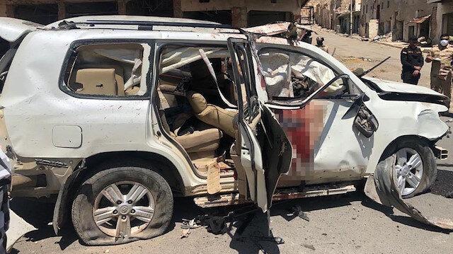 MİT'ten Sincar'da operasyon: Detayları ortaya çıktı